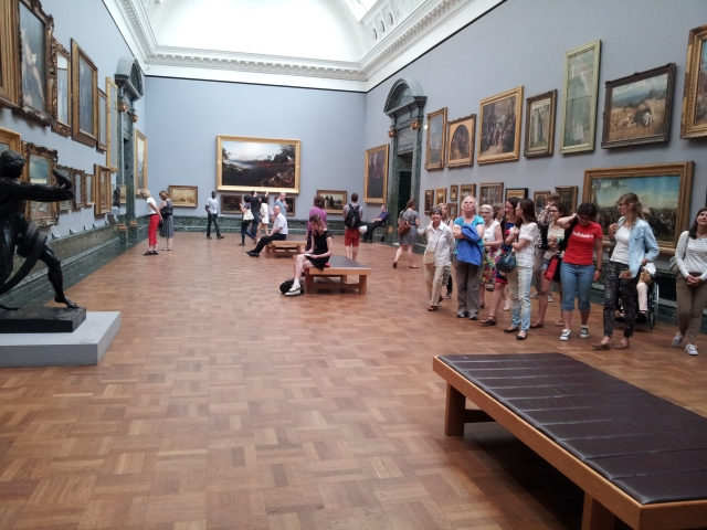 Tate Main Gallery