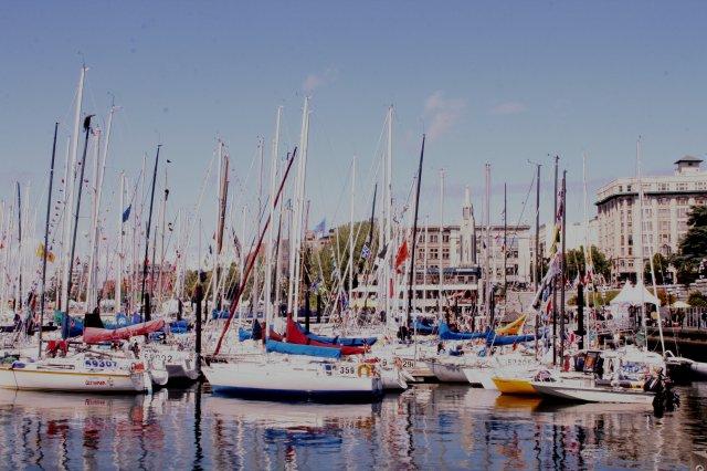 Swiftsure boats