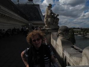Jean at d'Orsay