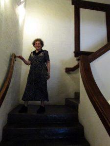 Jean Descending a Staircase